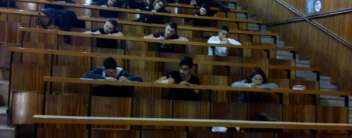 Εξετάσεις στην Ελληνική γλώσσα για αλλοδαπούς φοιτητές