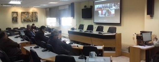 Συνεδρίαση της Συνέλευσης του Τμήματος Ιατρικής