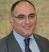 Αναπληρωτής Πρόεδρος του Τμήματος Ιατρικής, Καθηγητής Στέφανος Τριαρίδης