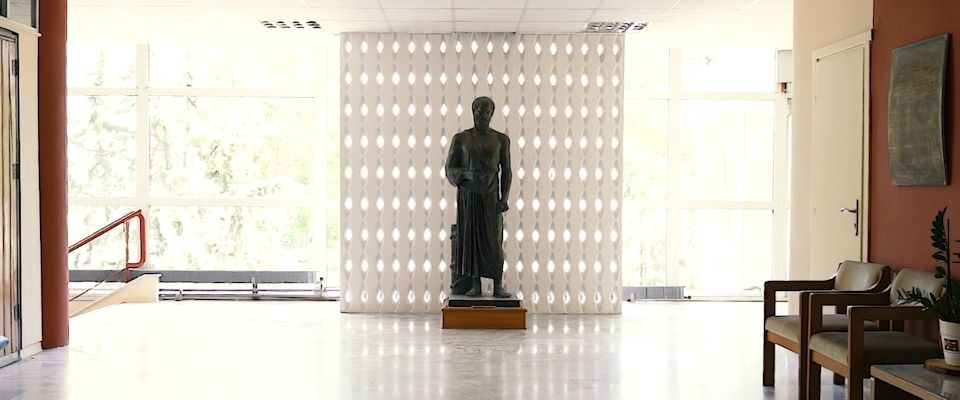 Meet AUTh's School of Medicine